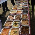 Migas, pancetas, gachas y pucheros: un festin gastronómico en Humanes