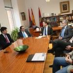 El Campus de Las Cristinas puede estar listo en cuatro años