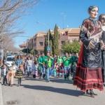 Marchamalo celebra el Carnaval dando el protagonismo a los más pequeños