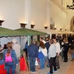 Más de 1.200 personas disfrutaron de la VIII Feria de la Trufa