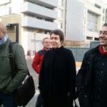 """Monedero está convencido de que el """"terremoto"""" en Podemos terminará"""