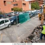 El SESCAM pide al ayuntamiento que ejecute la vía entre el Hospital y la Fuente de la Niña