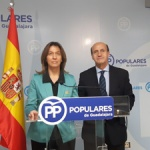 """Guarinos: """"Es indiscutible que Cospedal es la mejor presidenta del PP en CLM"""""""
