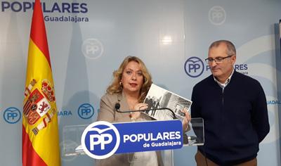 Hormaechea duda que se quiera terminar el segundo Centro de Salud de Azuqueca
