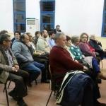 Daniel Jiménez coordinará la plataforma de apoyo a Pedro Sánchez en Guadalajara