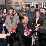 El PSOE propone una plataforma para defender el deterioro de Cercanías