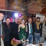 Siete estrellas Michelin y catorce soles Repsol: cumbre gastronómica en Sigüenza