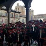 Sigüenza celebró el Carnaval con un desfile de disfraces
