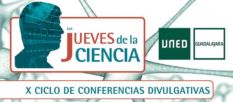 Vuelven los Jueves de la Ciencia en la UNED