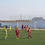 El Yunquera se deja los puntos en tierras toledanas (2-0)