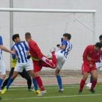 Un solitario gol da la victoria al Yunquera en Noblejas (0-1)