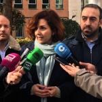 """Ciudadanos anuncia medidas para parar el """"transfuguismo"""" en Diputación y El Casar"""