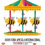 La Feria Apícola de Pastrana ya tiene programa de actos