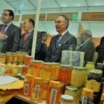 La Feria de la Miel de Pastrana abre sus puertas