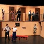 La Diputación convoca ayudas para montajes teatrales de la obra de Buero Vallejo