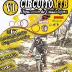 El domingo se celebra en Gárgoles de Arriba la VII Fragua bike