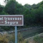 Se autoriza en agosto un nuevo trasvase del Tajo al Segura de 20 hm3