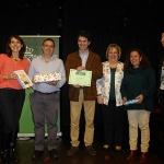 El primer premio del Certamen de Relatos de Alovera viaja hasta Chile