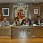 """La calle Mayor de Alovera pasa a llamarse Isidoro Ocaña Sanz """"Sorín"""""""