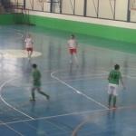 Remontada, sufrimiento y goles en la Dehesa (7-2)