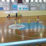 Ferrol fue un muro infranqueable para las chicas de Alovera (9-2)