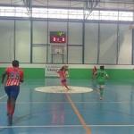 La falta de gol condenó a las de Alovera (5-6)