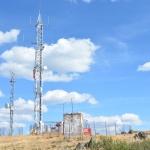 En La Sierra Norte de Guadalajara se van a a instalar 23 nuevas antenas 4G