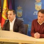 El ayuntamiento gastará 1,7 millones de euros en renovar las redes de agua