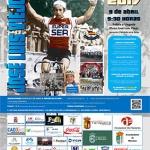 La III Marcha Cicloturista José Luis Viejo se pospone al 7 de mayo