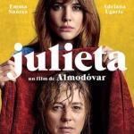 'Julieta', la última película de Almodóvar, abre el ciclo de 'Cine y Mujer' este viernes en Azuqueca