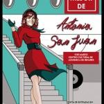 Este sábado, 'Lo mejor de Antonia San Juan', en la Casa de la Cultura