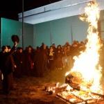 El 'Entierro de la Sardina' despide este miércoles el Carnaval en Azuqueca