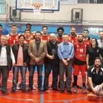 El ISOVER Azuqueca se reencontró con la victoria (97-89)
