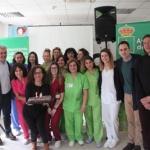 Cabanillas celebra una década de asistencia social de calidad para los mayores del Centro de Día