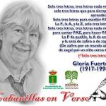 """Todo listo para vivir en Cabanillas del Campo un intenso """"Día Mundial de la Poesía"""""""
