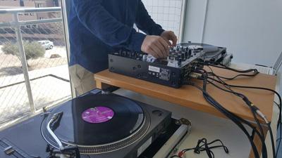 Esta primavera comenzará a funcionar la nueva radio vecinal de Cabanillas