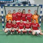 Nuevo empate del Chiloeches en Mora (3-3)