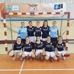 Derrota del Chiloeches en Ferrol ante un gran Valdetires (6-0)