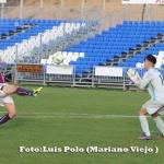 Cómoda victoria del Guadalajara que está en racha (3-0)