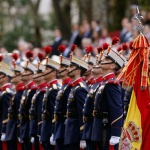 Guadalajara acogerá el Día de las Fuerzas Armadas