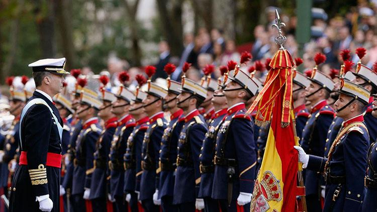 Felipe VI presidirá en Guadalajara el Día de las Fuerzas Armadas (Foto:El Confidencial)
