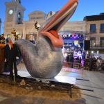 Guadalajara despidió el Carnaval con el Entierro de la Sardina