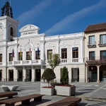 Guadalajara ya pasa de los 85.200 habitantes