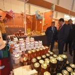 Hoy abre sus puertas una nueva edición de la Feria Apícola de Pastrana