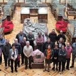 El Geoparque fomentará la investigación y protección de sus recursos
