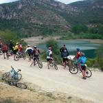 Los espacios naturales protegidos de Castilla-La Mancha se muestran de nuevo al visitante con más actividades durante el mes de mayo