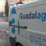 El viernes, corte de agua en la zona de la calle Sigüenza
