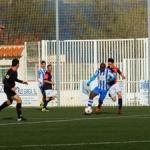 Poco fútbol y derrota del Hogar Alcarreño (2-1)