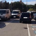 """Encarnación Jiménez: """"La eliminación de cinco plazas para ambulancias está agravando el caos del Hospital"""""""