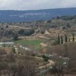Manifestación en Sacedón y Pareja contra los trasvases